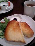 ミッドランドで朝食を