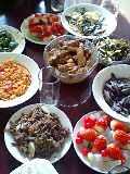 中国の家庭の味