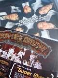 韓国の旅 K‐POP戦利品