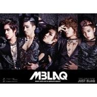 Male Group その3‐ MBLAQ