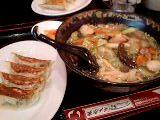西安刀削麺