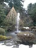 兼六園と和倉温泉