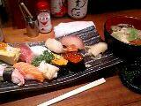 友ともりもり寿司