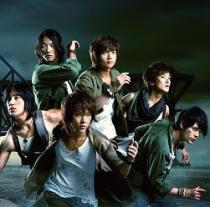"""超新星 LIVE TOUR 2010""""Jumping!"""""""