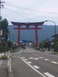 新潟と長野を弾丸ドライブ‐2日目