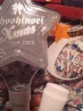 始まります ‐ LIVE TOUR 2010 JUMPING! in NAGOYA