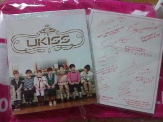 生ゆきす ‐U-KISS FAN ミーティング in Nagoya